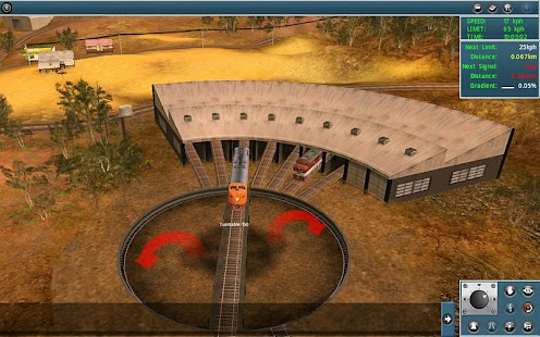 Trainz Simulator Screenshot 4