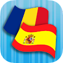 Spanish Romanian Translator icon