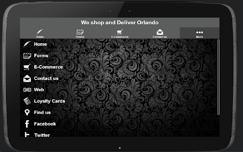 We Shop And Deliver Orlando screenshot 17