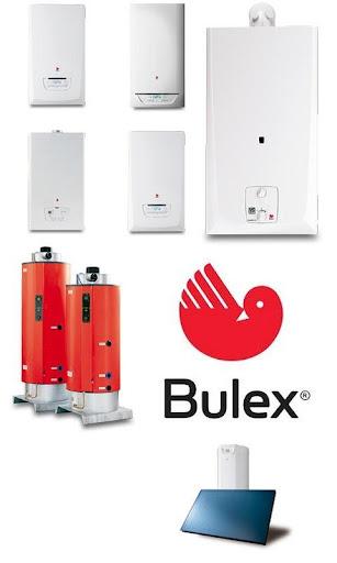Bulex Boiler Manuals