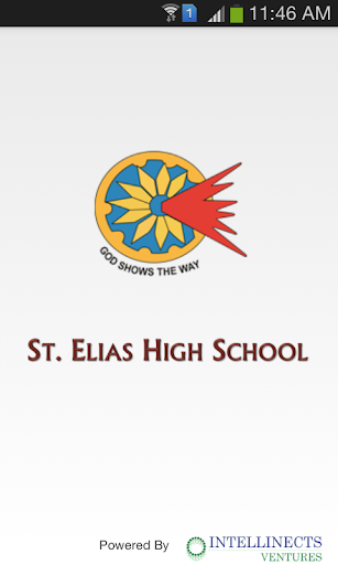 St. Elias High School
