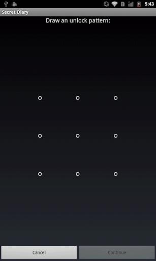 【免費生活App】Secret Diary-APP點子