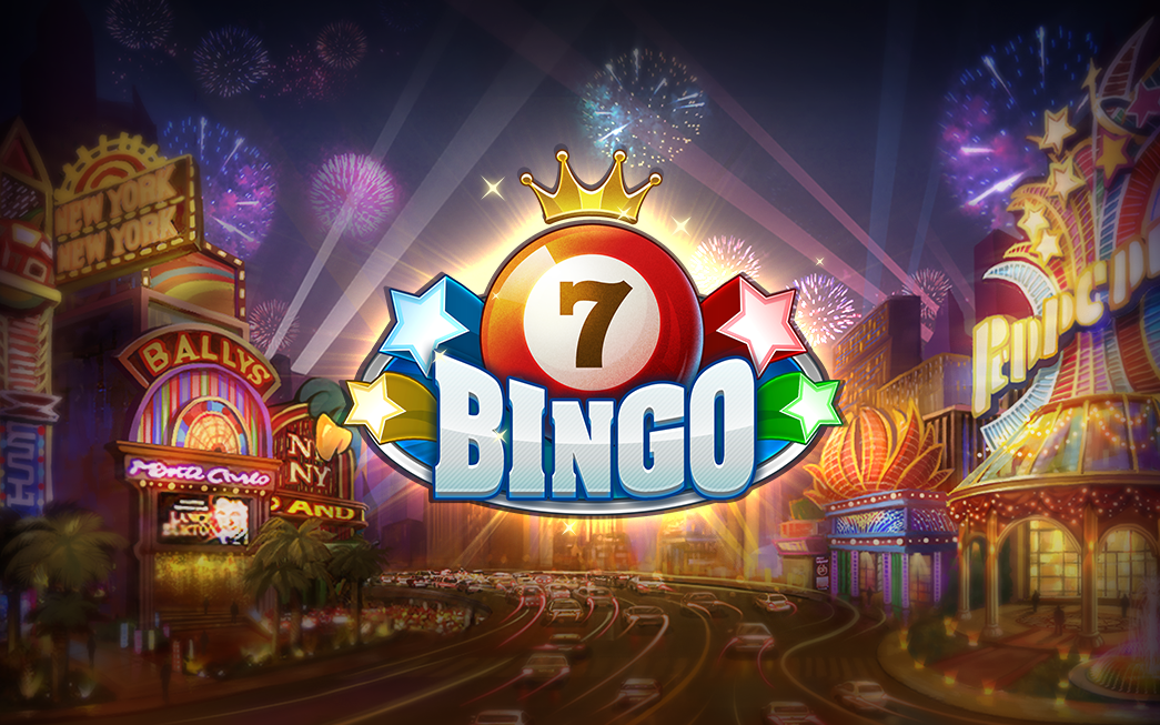Bingo by IGG: Top Bingo+Slots!- screenshot