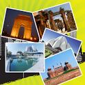 Tourist Attractions Near Delhi icon