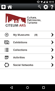 Citeum- screenshot thumbnail