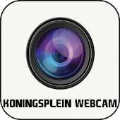 Koningsplein Live Webcam