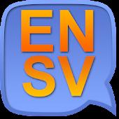 English Swedish dictionary +