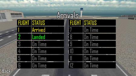 Airplane Parking 3D 1.0.0 screenshot 88069