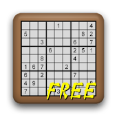 Tablet Sudoku Free