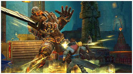 Stormblades 1.4.10 screenshots 2