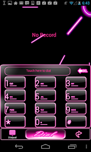 Pink Neon Complete 5 Themes - screenshot thumbnail