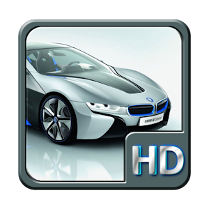 HD Live Wallpapers Of BMW Cars