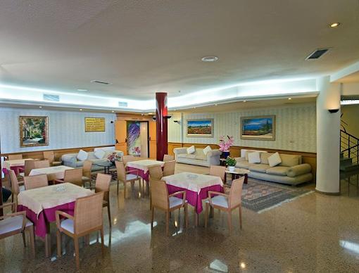 Salón Marina