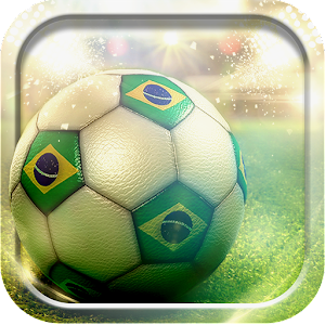 World Cup Brazil 2014 for PC and MAC