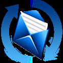 الناسخ الاحتياطي للرسائل icon