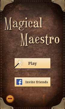 Magical Maestro - screenshot