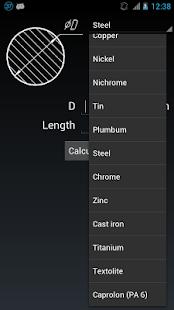 玩免費商業APP|下載Metal Calculator Free app不用錢|硬是要APP