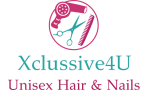 Xclussive4U Unisex Hair & Nails Salon Berkshire