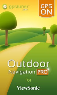 Outdoor Pro for Viewsonic