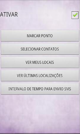 Rastreador de Aproximação 1.4.6 screenshot 599466