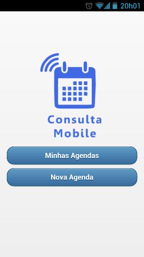 Consulta Mobile