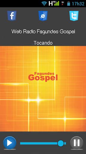 Web Rádio Fagundes Gospel