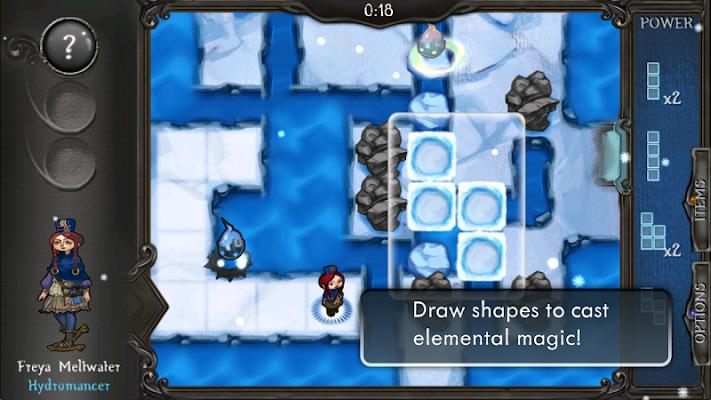 صور لعبة الالغاز الجميله باخر نسخه Terra Chroma