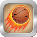 Basketball Hoopz icon
