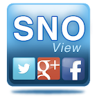 Social Network OverView icon