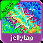 Polka Dot Rainbow Leopard SMS icon