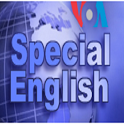 Learning English Via VOA icon