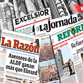 Mexico Newspapers And News