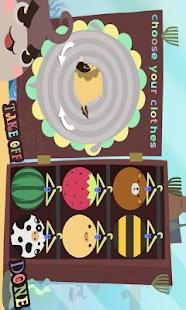 Tadpole Adventure- screenshot thumbnail