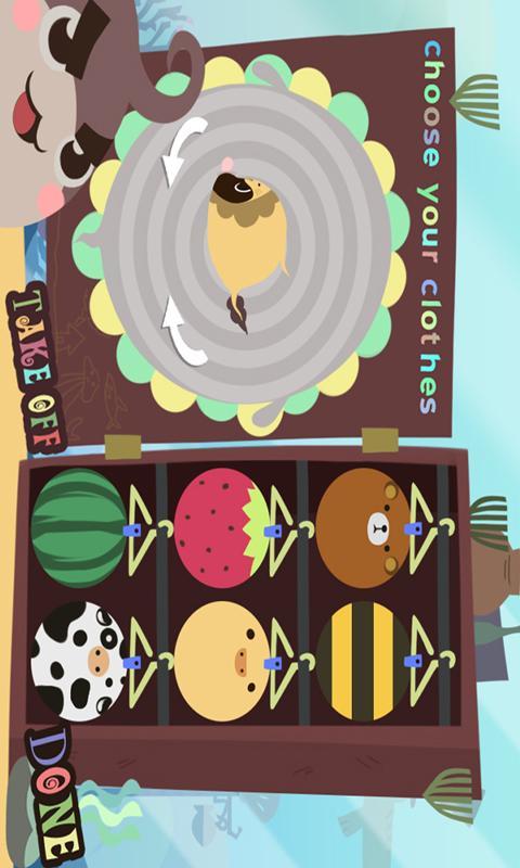 Tadpole Adventure- screenshot