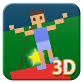 Action Wall 3D