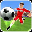 Euro Cup Kicks 2016 icon