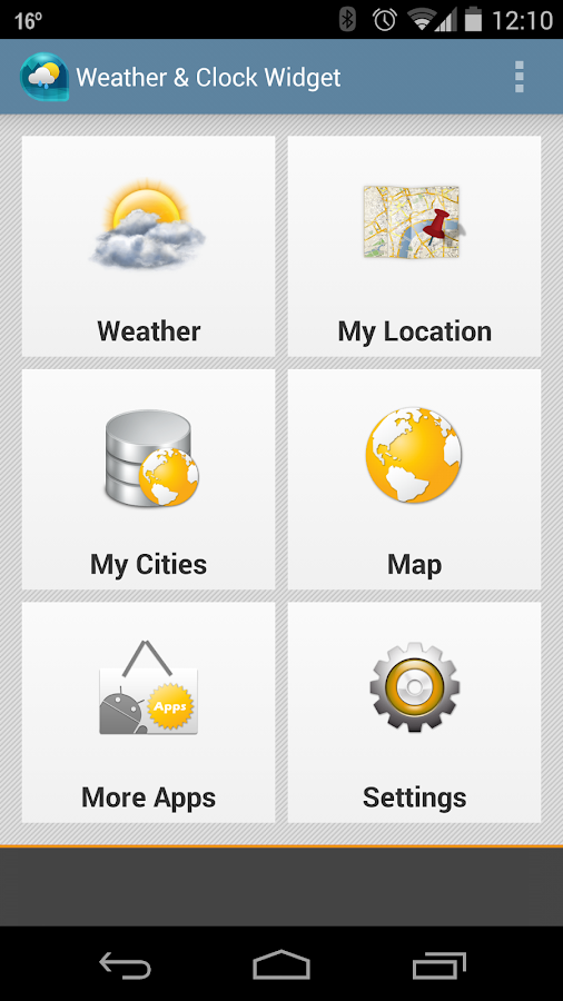 Thermometer Widget – Apps bei Google Play