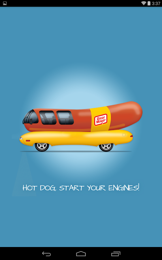 Wienermobile - screenshot
