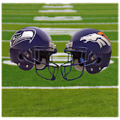 Broncos & Seahawks Wallpaper