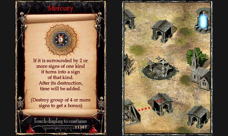 Devilry Huntress Screenshot 3