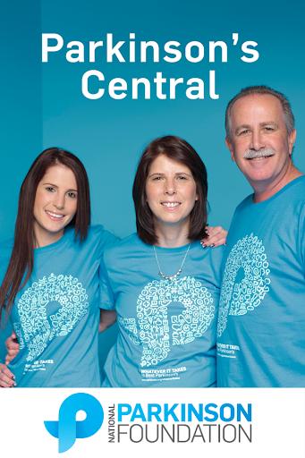 Parkinson's Central