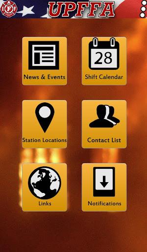 Firefighter Mobile