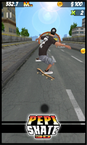 PEPI Skate 3D v26