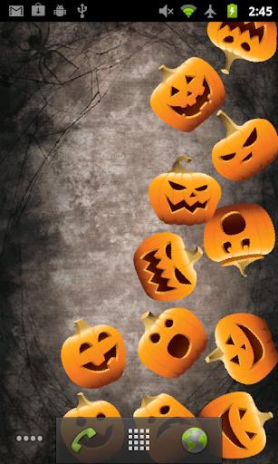 Halloween Gravity Wallpaper