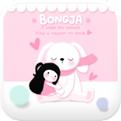 Bongja Doll go locker theme