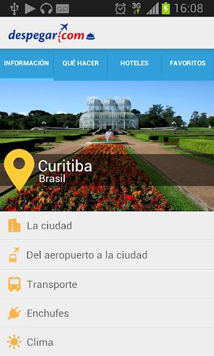 Curitiba: Guía turística
