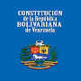 Venezuelan constitution APK icon