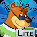 Math Trek K-3 Lite