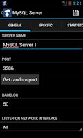 Screenshot of Servers Ultimate Pack C