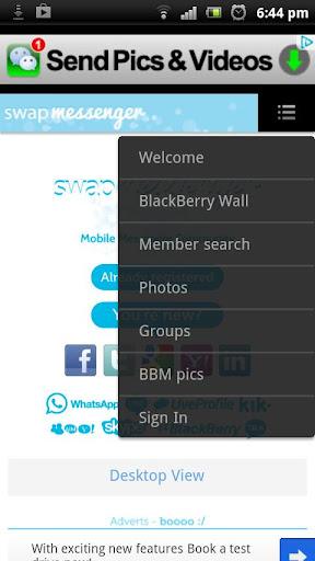 【免費社交App】Friends & Messenger-APP點子